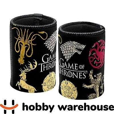 Game of Thrones Houses Can Cooler
