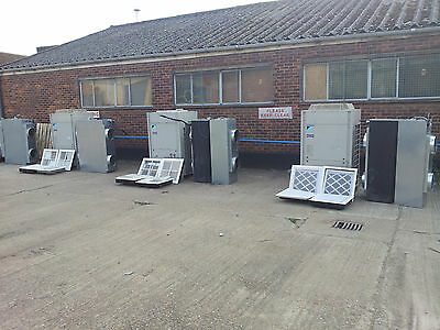 Ducted Air Condition Daikin