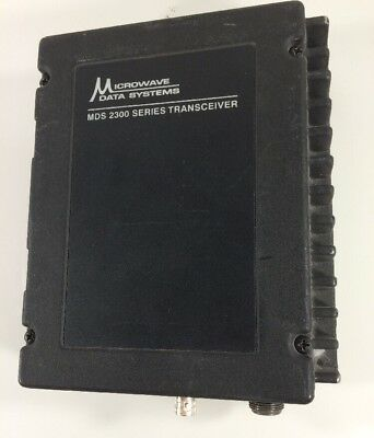 Microwave Data Systems MDS-2300 Series Data Transceiver - 2310RN1D11401