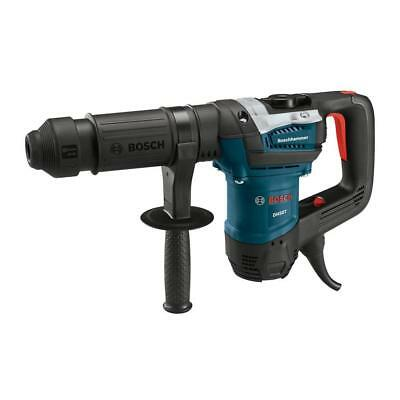 Bosch 10 Amp Corded SDS-max Demolition Hammer with Auxiliary Handle and Carrying