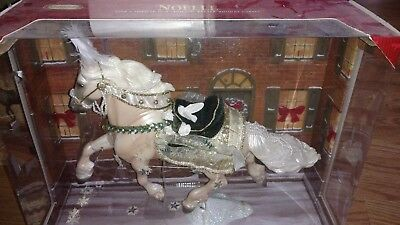 NEW Breyer 2008 Noelle LE holiday horse