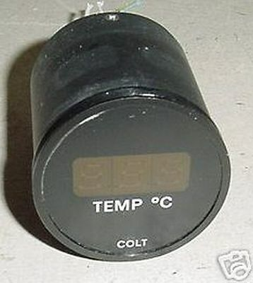 Beech Aircraft, Beechcraft Model 2034 Digital Temperature Indicator
