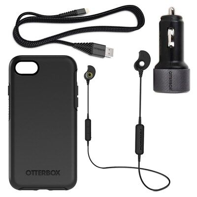 Otterbox Accessory Bundle Pack for iPhone 7/8