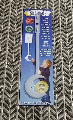 Kidswitch Light Switch Extender, New, Free Shipping