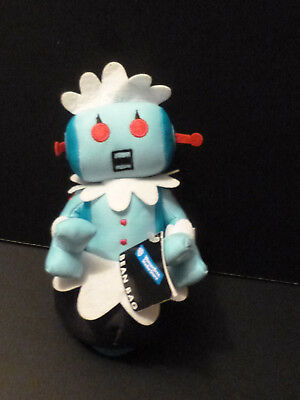 HTF THE JETSONS ROSIE THE ROBOT MAID - NWT - HANNA BARBERA -1999 MINT Ist Issue