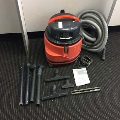 Fein Dustex 25 L 1300W Wet and Dry Vacuum Dust Extractor