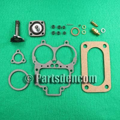 Carburettor Carby Repair Kit Fits Weber Downdraft 32/36 Dgv Dgav Dfev Carbie
