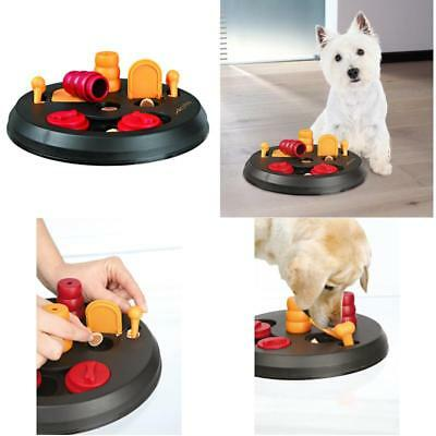 TRIXIE Pet Products Flip Board,Level 2 Interactive Dog Toys Puzzle FREE SHIPPING