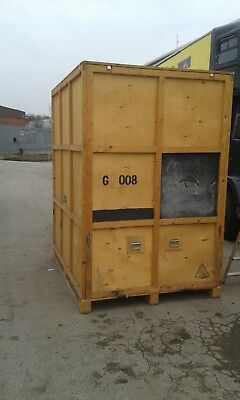 Business Storage Containers