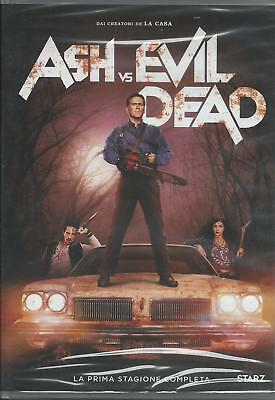 Ash Vs Evil Dead Stagione 1 - 2 DVD Horror