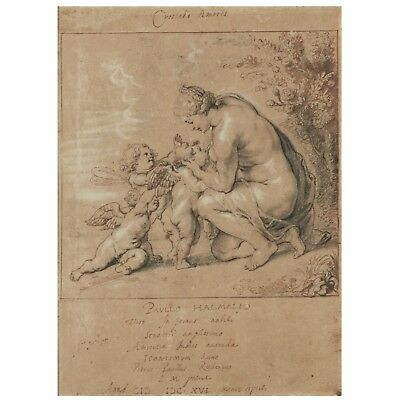 Catalogue of the Devonshire Collection of Northern European Old Master Drawings