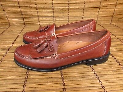 9675cb7fce0 COLE HAAN DWIGHT Loafers Men s Size 8 .5 M -  19.99