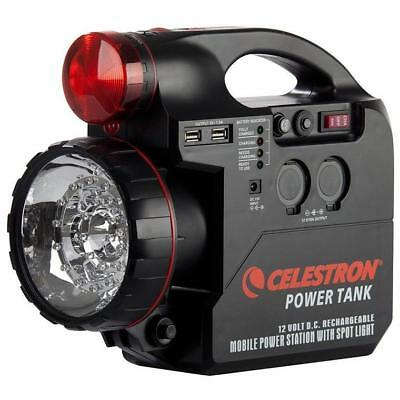 Celestron Power Tank 7AH, 12V Power Supply