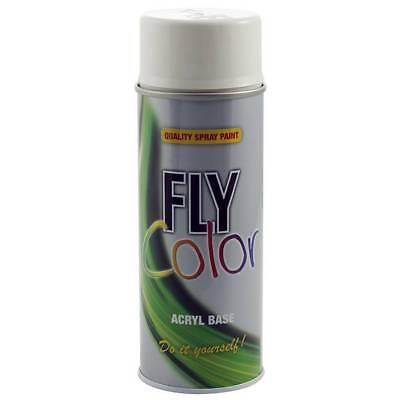 MOTIP DUPLI COLOR linea FLY  spray acrilico 400ml bomboletta tinte RAL 400 ml