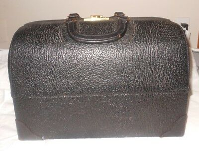 Vintage Doctor's Bag By Schell