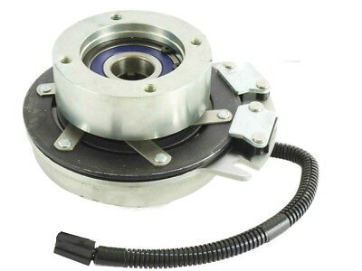 High Torque and Free Upgraded Bearings! Replacement For SCAG 484276 PTO Clutch