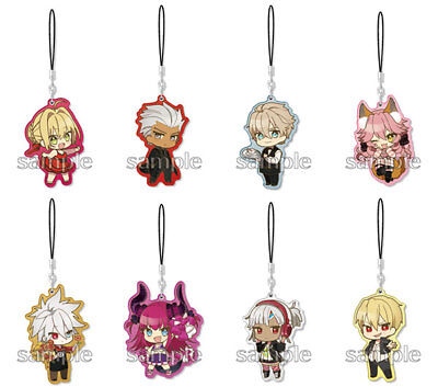 Sol International Fate/Extella - Pearl Acrylic Strap Collection