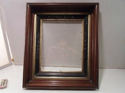 Eastlake  deep dish or shadow box  picture frame, 8 by 10 inches  # 1211