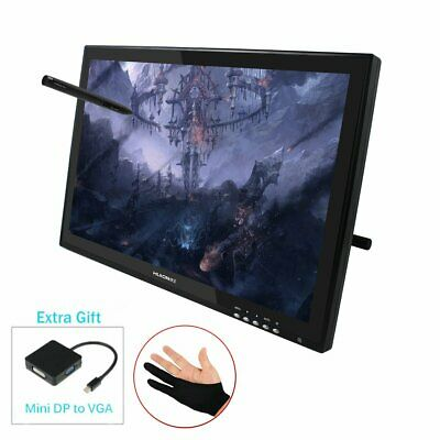 "Huion GT-190 19"" Graphics Pen Tablet Monitor Screen Display Art Design Artist"