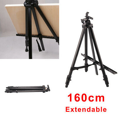 Cool Artist Studio Painting Drawing Easel Tripod Display Telescopic Board Stand