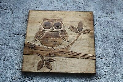 handcrafted, wodden, ornaments / pictures and pictures with 2 or 4 hooks
