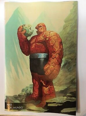 Marvel 2 In 1 #3 Young Guns Del Mundo Variant - 1 PER STORE