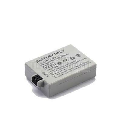LP-E5 Rechargeable Battery For Canon EOS Kiss F EOS Kiss X2 EOS Kiss X3
