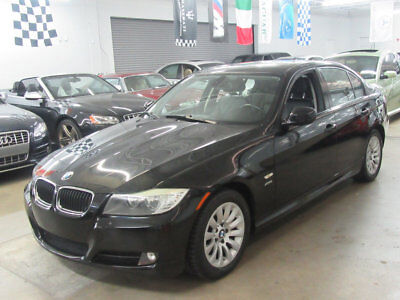 2009 BMW 3-Series 328i xDrive $8,500 includes FREE SHIPPING! 9.9 OUT OF10 NONSMOKER GARAGED STUNNING CONDITION