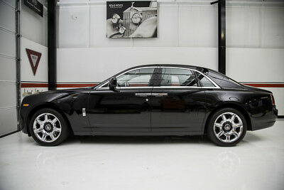 2010 Rolls-Royce Ghost  2010 Rolls Royce One Owner Only 2k Original Miles Like NEW! Loaded with Options