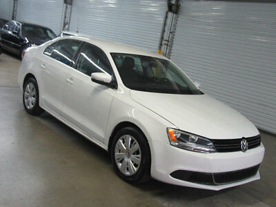 2013 Volkswagen Jetta 4dr Automatic SEL $7,500 includes FREE SHIPPING! Mint condition garaged nonsmoker leather and more