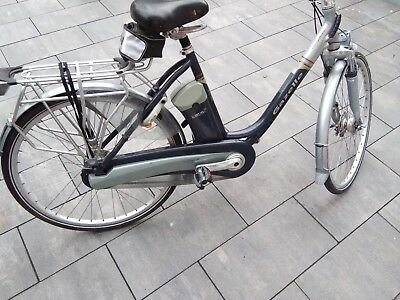 Gazelle E Bike Aufladerät Easy Glider Radsport