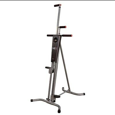 maxi climber exercise weight loss machine