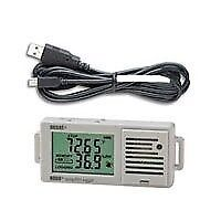Onset HOBO UX100-003 Humidity Data Logger w/ 3.5%RH Accuracy w/ USB Cable