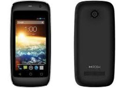 Posh Micro X S240 mobile phone smallest mobile phone Android 4G GSM Unlocked