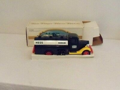 1982 The First Hess Truck - New, In Box