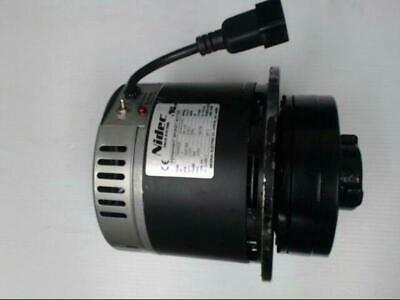 Imperial Electric Nidec 1.5HP Permanent Magnet Motor PMM 230VAC 1 Phase P66DR420