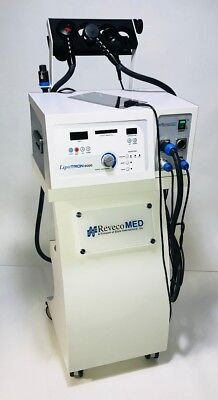 RevecoMed RF Hypothermia System Tron3000 Radio Frequency (RF)