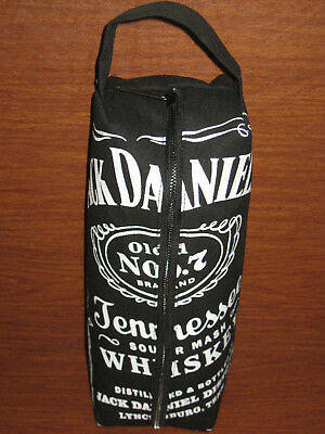 Jack Daniels Old No. 7 Tennessee Whiskey Travel Bag
