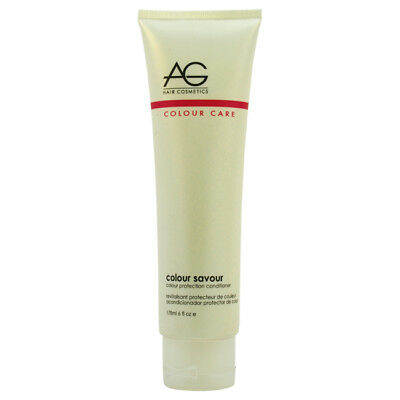 AG Hair Cosmetics Colour Savour Colour Protection Conditioner 6 oz Hair Care