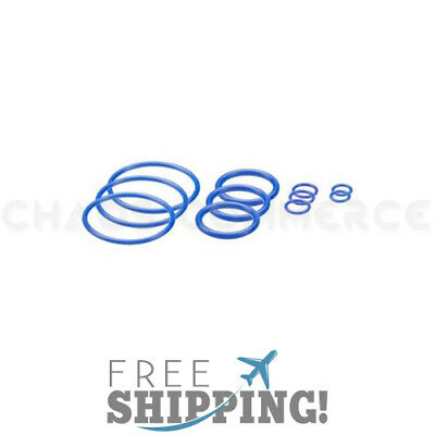 Authentic Storz & Bickel Mighty Portable Unit Seal Ring O Ring Replacement Set