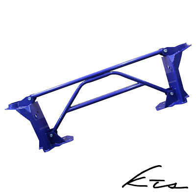 KTS SUPER TOWER BAR REAR for 1993-1996 Mazda RX-7 FD3S