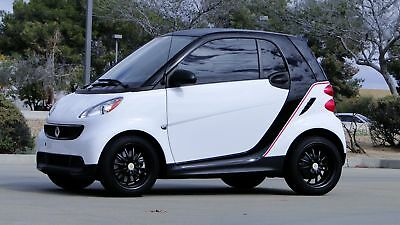2013 Smart FORTWO FREE SHIPPING WITH BUY IT NOW! 2013 SMART FORTWO 12,200 MILES LIKE BRAND NEW,IMMACULATE IN ND OUT GENIUS WHEELS