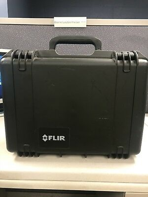 FLIR T300 Infrared Digital Camera