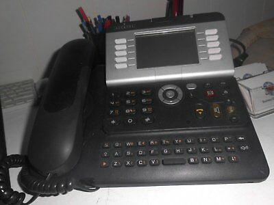 alcatel 4039 telephone for business
