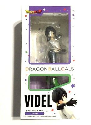 Dragon Ball Z Gals Videl Figure MegaHouse