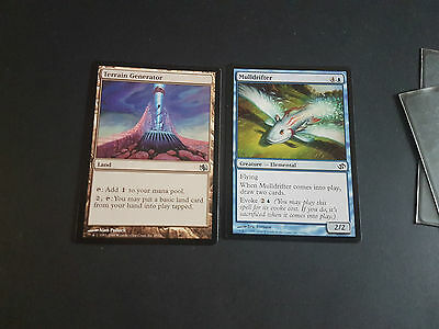 2 x 2008 Duel Deck Jace VS Chandra MTG Bulk Modern Cards Legacy Set Magic Rares