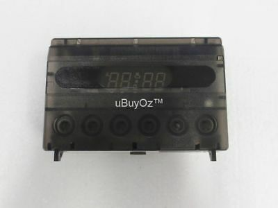 816291219 Smeg Oven Electronic Timer Clock Genuine