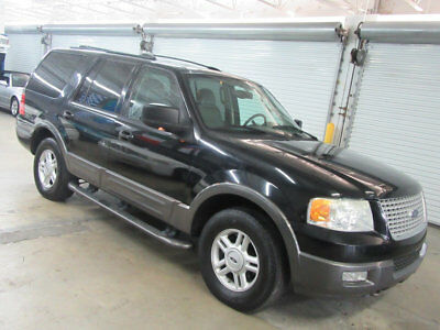 2004 Ford Expedition 5.4L XLT 4WD $7,500 includes FREE shipping 4x4 FLORIDA NONSMOKER garage kept clean carfax wow