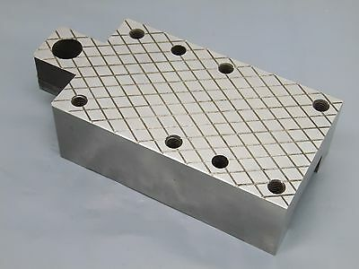"Machinist / Toolmakers Bench Block 5x3x1 5/8"" precision ground"