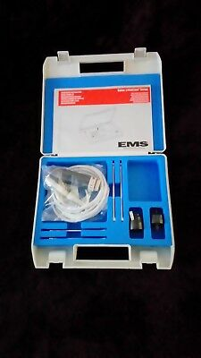 EMS-LITHOCLAST US3 ULTRASOUND,hand piece.NEW!